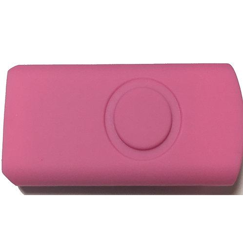 Pink Halbschale für USB Stick Swivel / Twister