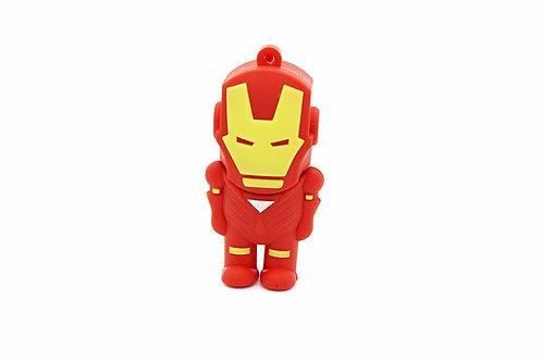 USB Stick - Ironman -  Super Heros 2