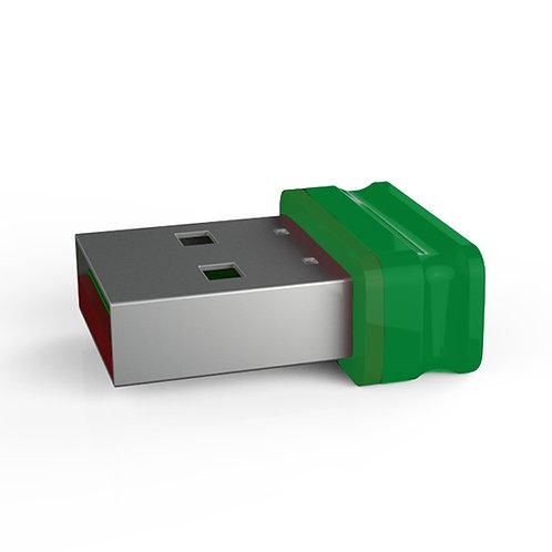 P1 USB Stick 32GB Grün