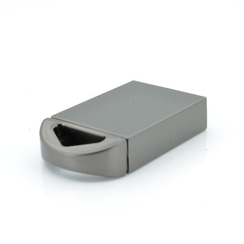 M7 Schwarz MINI - Metall USB Stick 1GB - 64GB