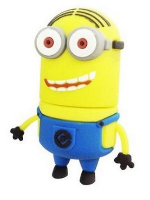 Minion Kevin USB Stick