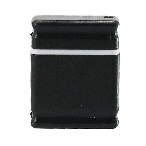 P1 USB Stick 2GB Schwarz Weiß