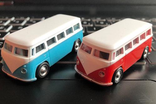 VW Bulli T1 USB Stick