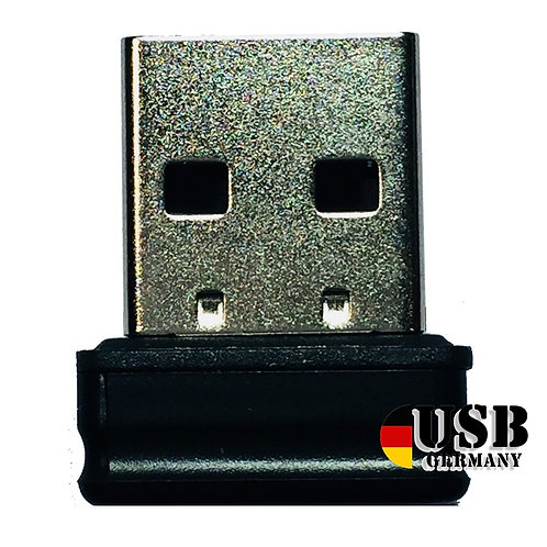 P1 USB Stick  Schwarz
