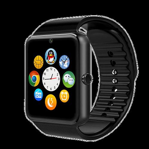 Smartwatch GT08 Schwarz