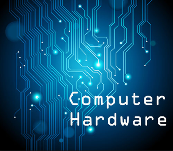 Computer - Hardware