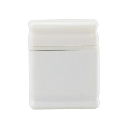 P1 USB Stick 1GB Weiß