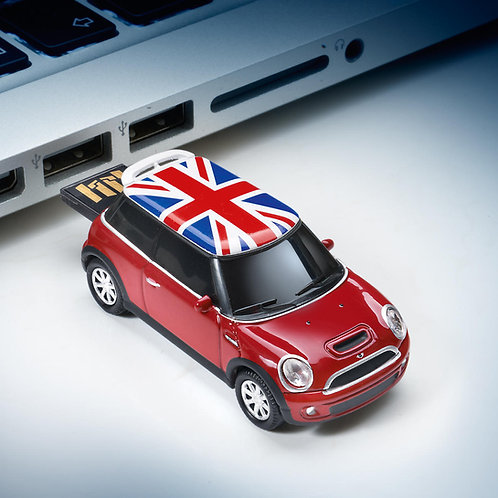 32GB USB Stick Mini Cooper