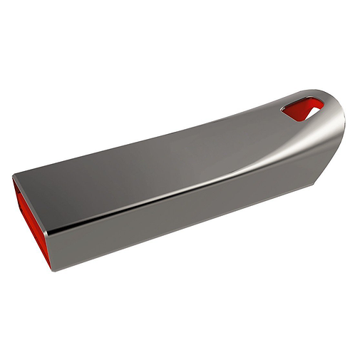 USB STICK SE08 Force Chrome 1GB - 128GB