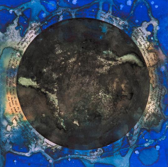 Celestial Bodies - 3 (2021)