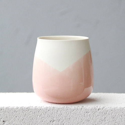 Arbor Handmade Porcelain Armut Bardak