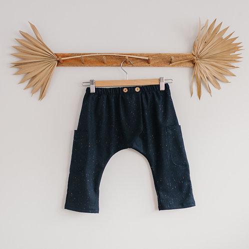 İLO BABY Atticus Lacivert Pantolon
