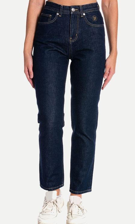 BEGO Organik Mom Model Jeans