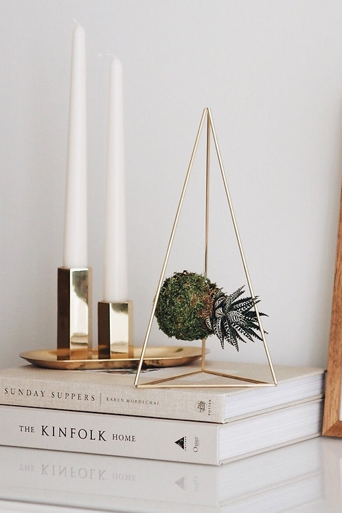 COCODEMA Gold Prizma Ananas