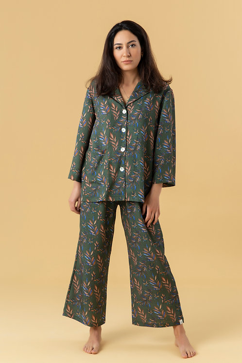 Paipo LYS Loungewear Takım