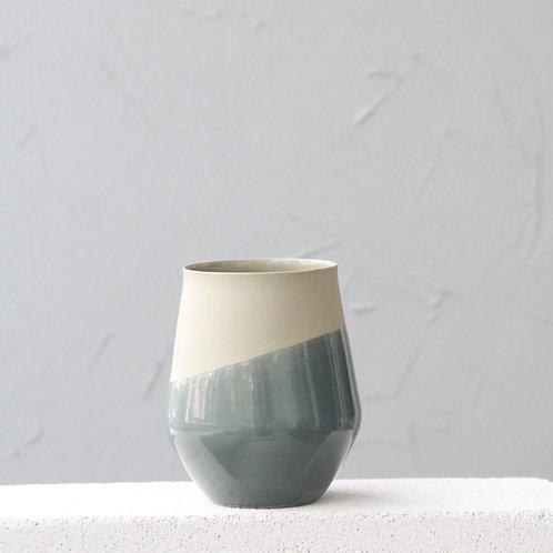 Arbor Handmade Porcelain Karo Bardak