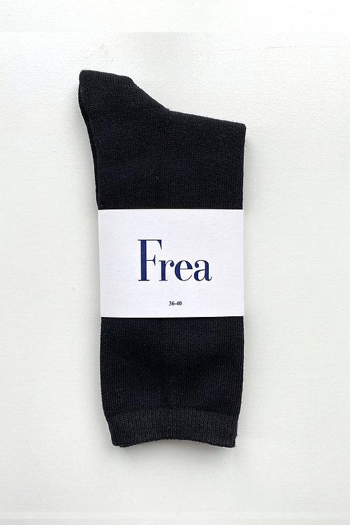 FREA Siyah Çorap