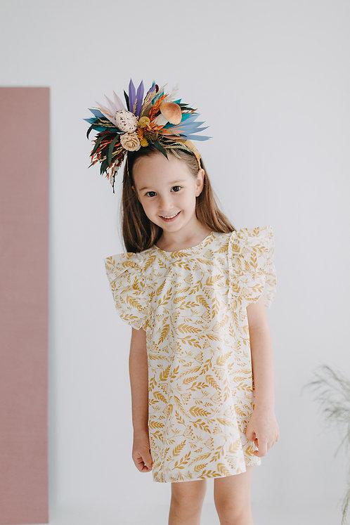İLO BABY Stella Elbise