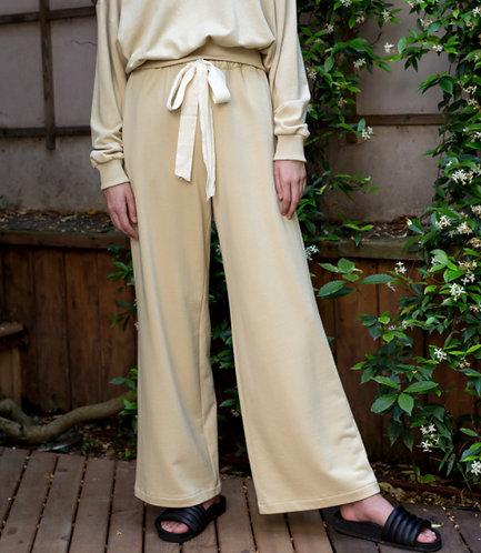 A HİDDEN BEE Fleece Pantolon