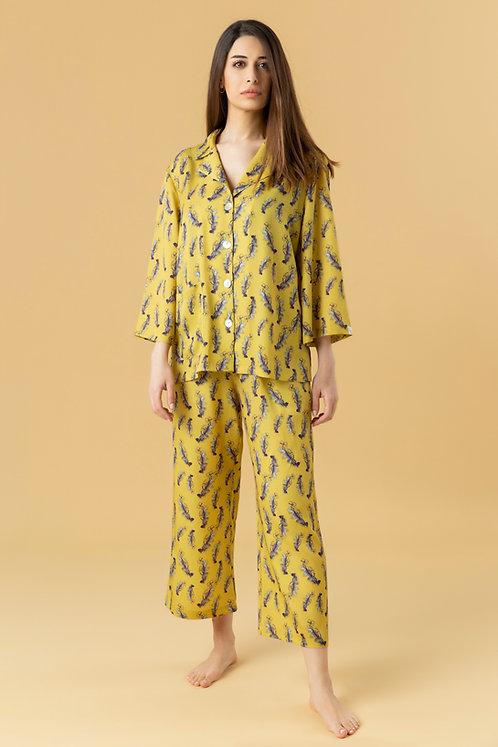 Paipo Abelia Loungewear Takım