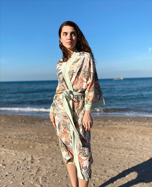 CHILLAX Mallorca Kimono