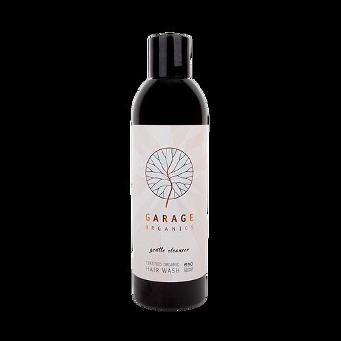 GARAGE ORGANİCS Hair Wash - 250ml