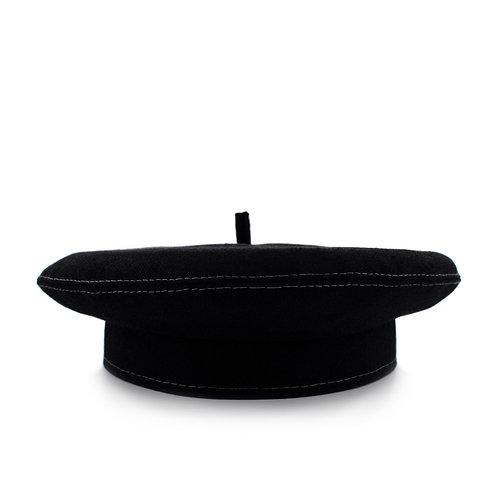 MİCHRAME Siyah Bere