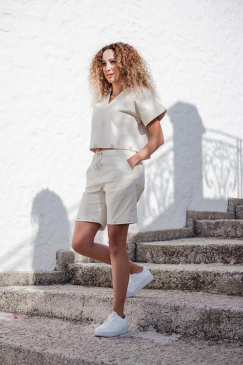 IND'TALES Sanremo Şort / Pantolon