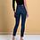 Thumbnail: A HİDDEN BEE Yüksek Bel Skinny Jeans