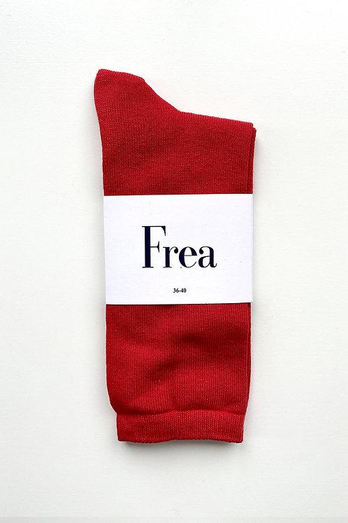 FREA Kırmızı Çorap