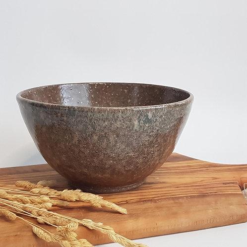 Mercan Ceramic Earth Kase
