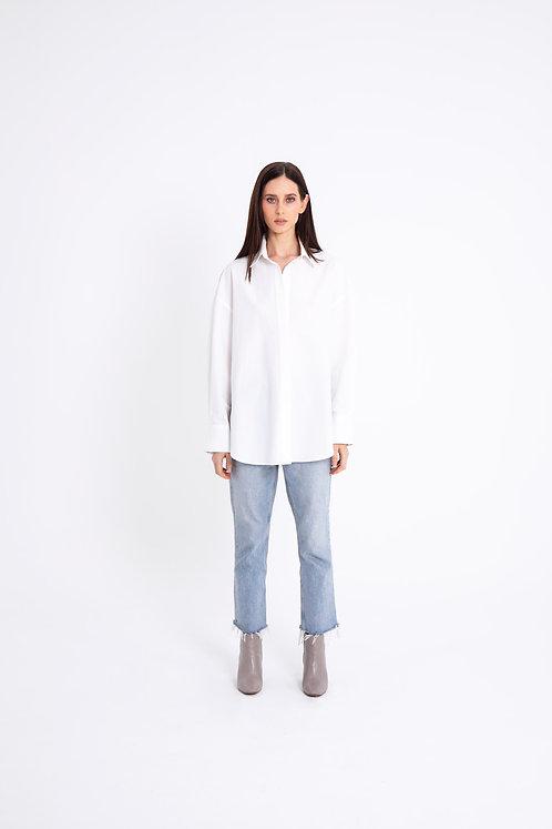 ZOE Oversize Gömlek