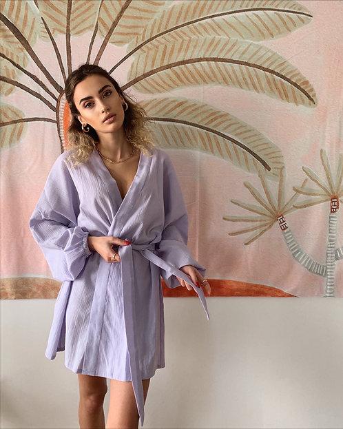 CHILLAX Alice Lila Kimono