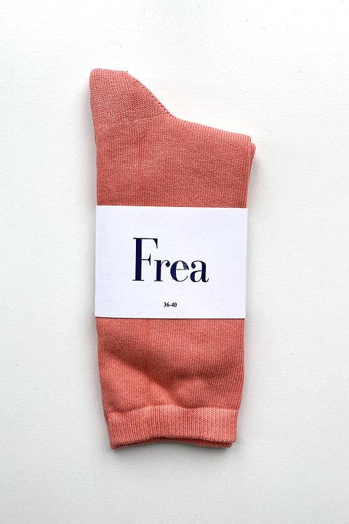 FREA Pembe Çorap