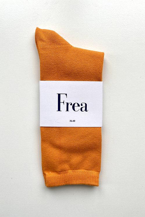 FREA Turuncu Çorap