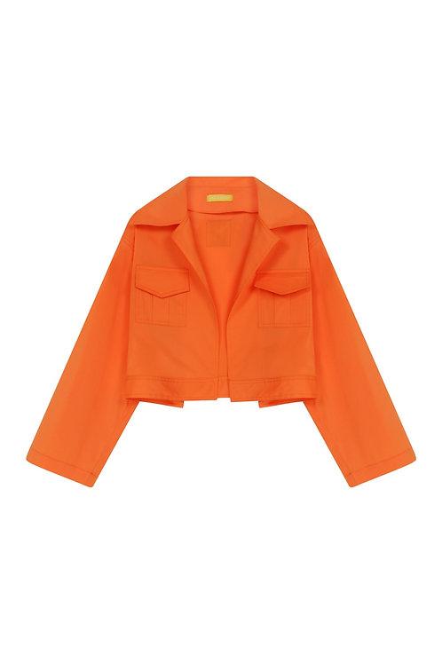 HANTHİS Portakal Ceket