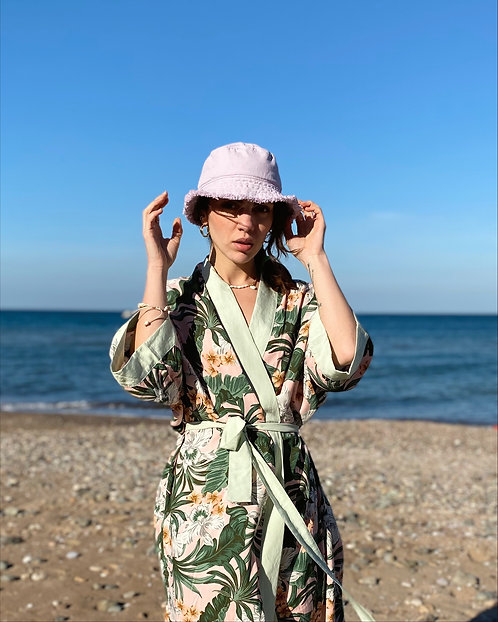 CHILLAX Valencia kimono