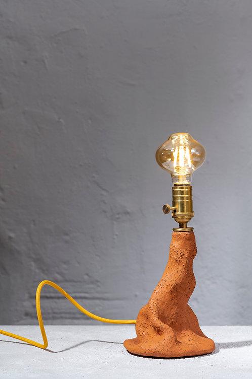 JÜT Light Me Up No: 9 El Yapımı Seramik Aydınlatma