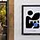 Thumbnail: HAUS PLUS Abstract Village - Mat Fotoğraf Kağıdı