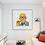 Thumbnail: HAUS PLUS İllüstrasyon Architect Le Corbusier - Mat Fotoğraf Kağıdı