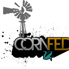 Cornfed Windmill