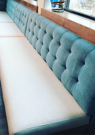 Residentail Banquette