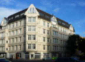 Hotel - Pension Charlottenburg, Berlin, Germany
