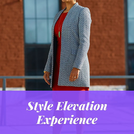 Style Elevation Experience
