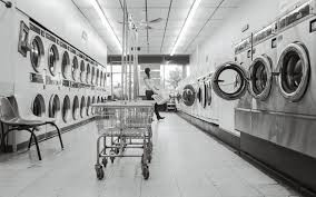 Rinse, Wash, Repeat.......