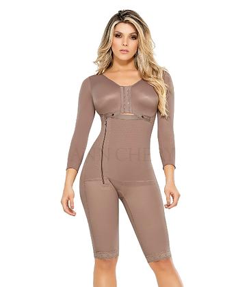 Ann Chery Renata Compression Bodysuit/Fajas Postquirurgicas