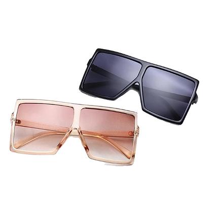 Baddie Glasses