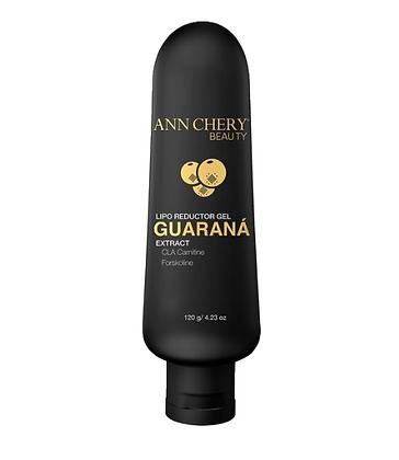 Ann Chery Guarana Lipo Gel