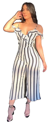 Stylish Colombian Jumpsuit