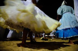 Festa de Iemanjá_Vitória/ES